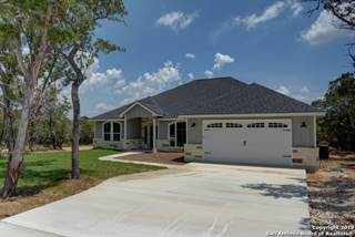 Single Family for sale in 819 PRIMROSE PATH, Canyon Lake, TX, 78133