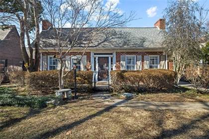 Residential Property for sale in 1740 S College Avenue, Tulsa, OK, 74104