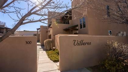 Residential Property for sale in 300 Caminos De Los Marquez 3, Santa Fe, NM, 87505