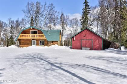 Residential Property for sale in 36825 Kendanemken Drive, Soldotna, AK, 99669