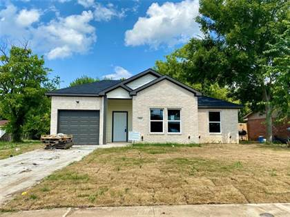 Residential Property for sale in 3980 Fritz Street, Dallas, TX, 75241