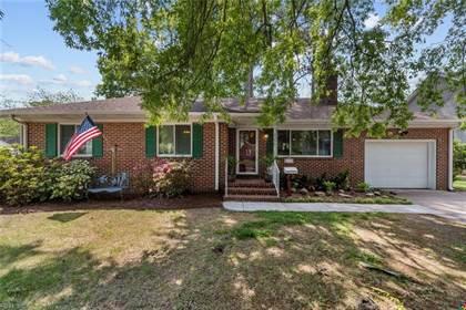 Residential Property for sale in 1139 Bill Street, Norfolk, VA, 23518