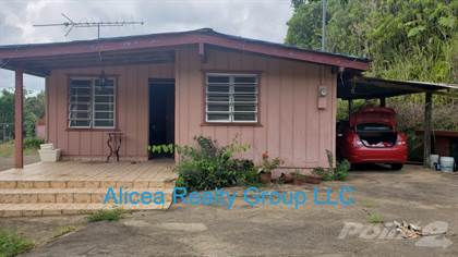 Farm And Agriculture for sale in Bo. Guayo, Adjuntas, PR, 00601