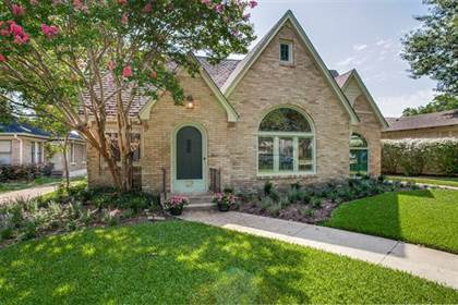 Residential Property for sale in 1134 N Windomere Avenue, Dallas, TX, 75208