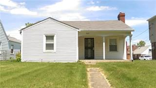 Single Family for rent in 830 Berkley Road, Indianapolis, IN, 46208