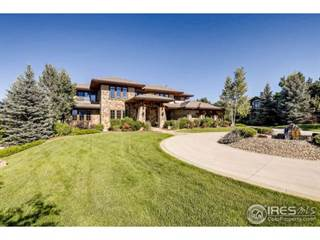 Single Family for sale in 1200 White Hawk Ranch Dr, Boulder, CO, 80303