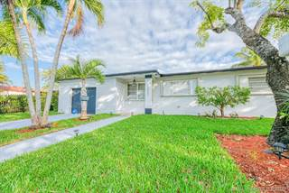 Single Family for rent in 9231 SW 76th Ter, Miami, FL, 33173