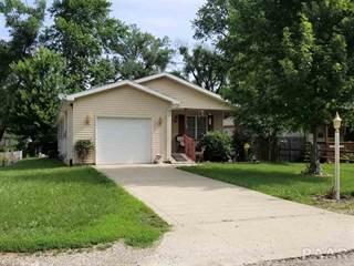 Single Family for sale in 1409 EVERETT Drive, Pekin, IL, 61554