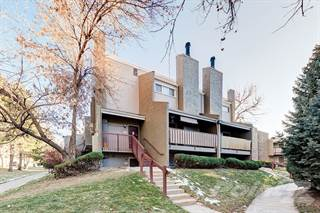 Condo for sale in 5300 E Cherry Creek South Drive #501 , Denver, CO, 80246