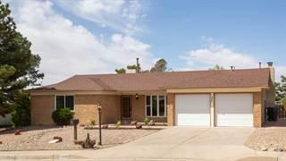 Single Family for sale in 3713 Monaco Drive NE, Albuquerque, NM, 87111