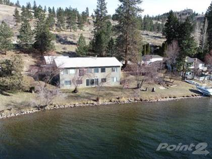 Residential Property for sale in 368/374 EASTSIDE ROAD, Thompson - Okanagan, British Columbia
