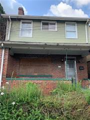 Single Family for sale in 6560 Rowan St, Pittsburgh, PA, 15206