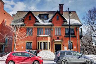 Residential Property for sale in 1290 Av. des Pins O., Montreal, Quebec