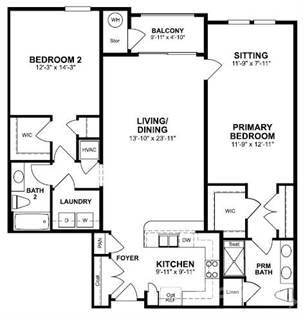 Multifamily for sale in 7505 Laureate Blvd., 2201, Orlando, FL, 32832