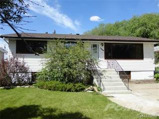 Residential Property for sale in 1906 St. Charles Avenue, Saskatoon, Saskatchewan