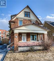 Single Family for sale in 169 HIGHLAND Road W, Kitchener, Ontario