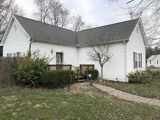 Single Family for sale in 359 South 2nd Street, Livingston, IL, 62058