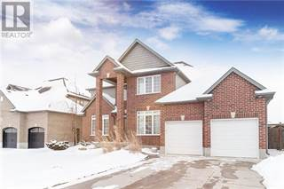 Single Family for sale in 383 SOUTH CARRIAGE WAY, London, Ontario, N6G0B2