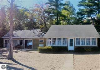 Single Family for sale in 1330 N Lake Huron Shore Drive, Harrisville, MI, 48740