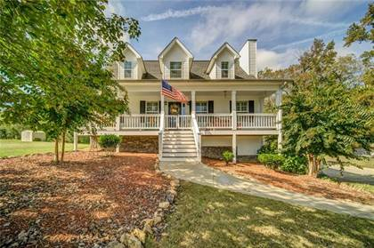 Residential Property for sale in 50 Jacobs Bend, Talking Rock, GA, 30175
