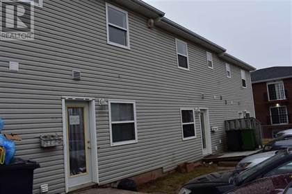 Single Family for sale in 14 C Brown's Court, Charlottetown, Prince Edward Island, C1A9H3