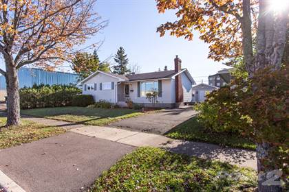 Residential Property for sale in 36 Leeside Drive Moncton, Moncton, New Brunswick, E1C 4L3