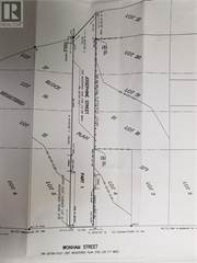 Land for sale in 258 Wonham Street, Ingersoll, Ontario, N5C2Z6