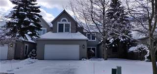 Townhouse for sale in 48 Haskell Dr, Bratenahl, OH, 44108