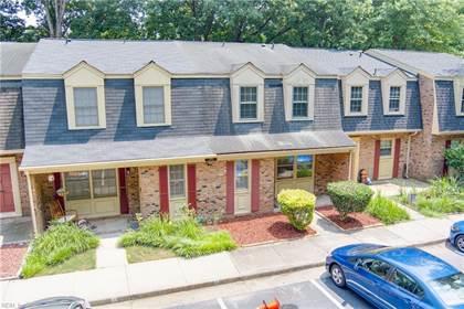 Residential Property for sale in 415 Hustings Lane D, Newport News, VA, 23608
