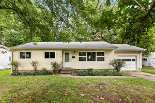 Single Family for sale in 1845 East Page Street, Springfield, MO, 65802