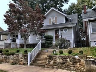 Single Family for sale in 2576-2576r 4th Avenue, Huntington, WV, 25703