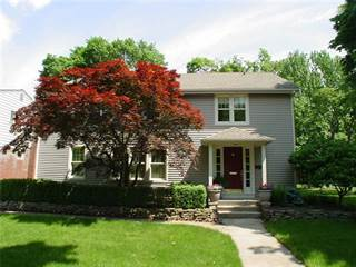 Single Family for sale in 1482 SHERIDAN Street, Plymouth, MI, 48170