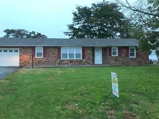 Single Family for sale in 143 Kendall Lane, Flemingsburg, KY, 41041