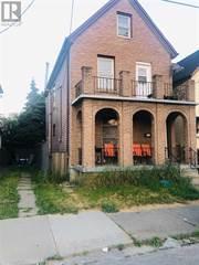 Single Family for sale in 106 BIRCH AVE, Hamilton, Ontario, L8L6H7