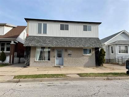 Apartment for rent in 1062 Felix Avenue, Windsor, Ontario, N9C 3L5
