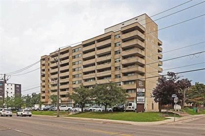 Condominium for sale in 3555 Bathurst St 607, Toronto, Ontario, M6A2Y8