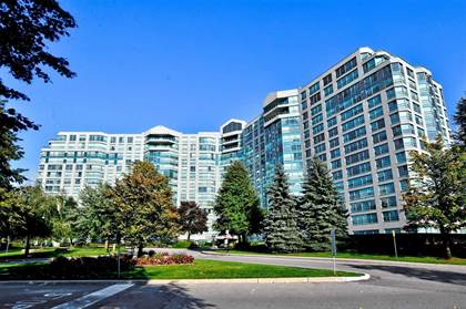 Condominium for sale in 7825 Bayview Ave 720, Markham, Ontario, L3T7N2