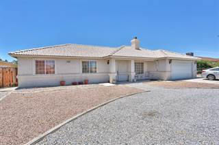 Single Family for sale in 7534 Langdon Avenue, Hesperia, CA, 92345