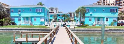Residential Property for sale in 483 EAST SHORE Drive D-4, Clearwater, FL, 33767