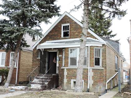 Residential Property for sale in 7219 South Whipple Street, Chicago, IL, 60629