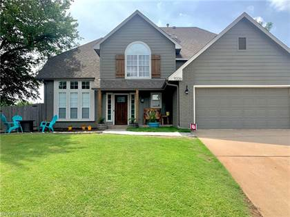 Residential Property for sale in 9336  S 85th  AVE, Tulsa, OK, 74133