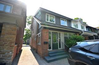 Apartment for rent in 278 Durie St, Toronto, Ontario, M6S3G3