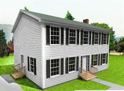 Residential Property for sale in Lot 5 Wayside (The Hillcrest) Drive, Gardiner, ME, 04345