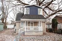 Photo of 2421 South Lyons Avenue, Indianapolis, IN