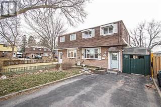 Single Family for sale in 262 KINMOUNT CRES, Oshawa, Ontario, L1J3T7