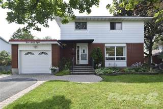 Single Family for sale in 968 NORMANDY CRESCENT, Ottawa, Ontario