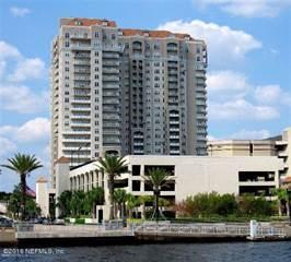 Condo for rent in 400 E BAY ST 1901, Jacksonville, FL, 32202