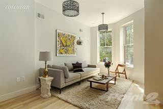 Townhouse for sale in 933 Lafayette Avenue, Brooklyn, NY, 11221