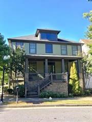 Single Family for rent in 1674 CARR Circle NW, Atlanta, GA, 30318