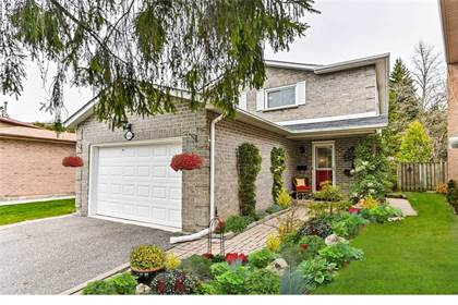 Residential Property for sale in 64 Park Lane Circ, Richmond Hill, Ontario, L4C6S8